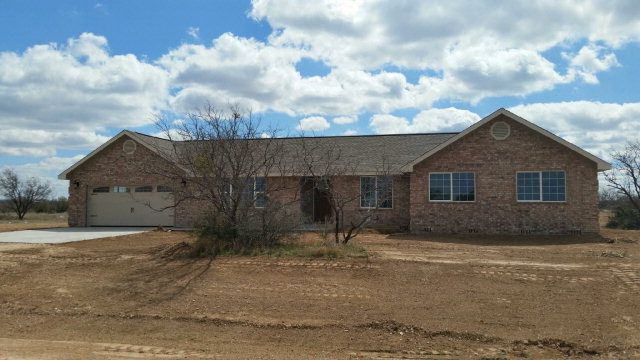 1007 reece rd san angelo tx 76904 for Home builders in san angelo tx