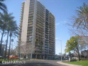 207 W Clarendon Ave Unit 12 F, Phoenix, AZ 85013