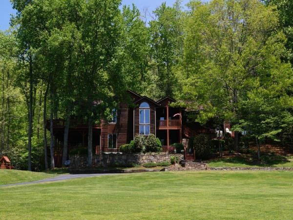 1393 King Rd, Pisgah Forest, NC 28768