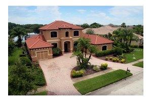 11807 Glen Wessex Ct, Tampa, FL 33626