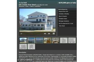 606 Chester River Beach Rd, GRASONVILLE, MD 21638