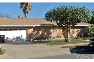 8855 Sandlock St, Pico Rivera, CA 90660