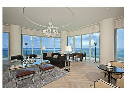 100 S Pointe Dr Ph 3, Miami Beach, FL