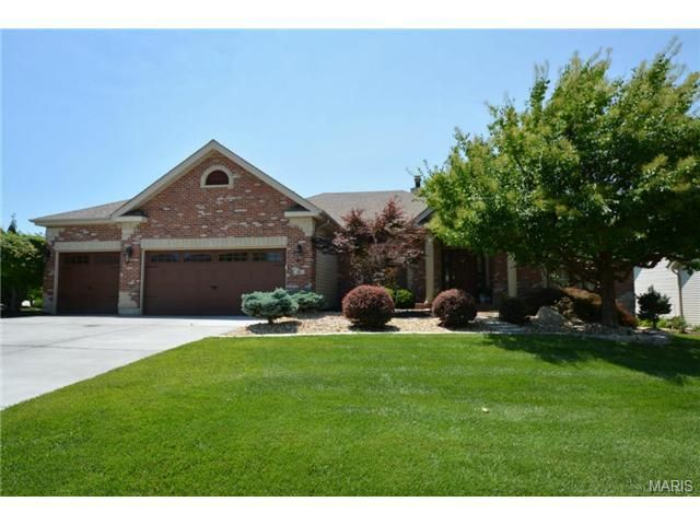 41 Rocky Brook Ct, Lake Saint Louis, MO