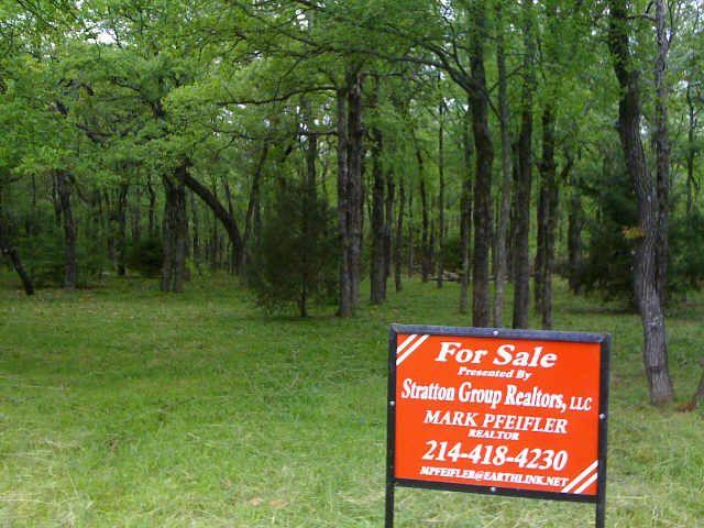 721 Oak View Dr Oak Point, TX 75068