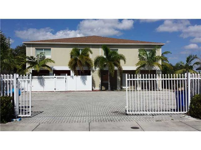 630 Nw 10th Ter Fort Lauderdale FL 33311 3 Beds 3 Baths Home Details Re