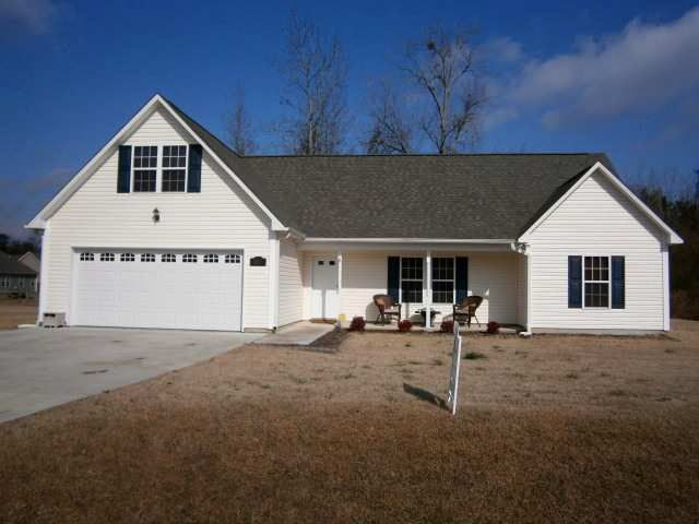 117 Christy Dr, Beulaville, NC 28518