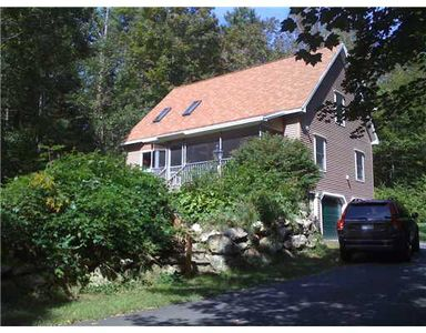 33 Prout Rd, Freeport, ME