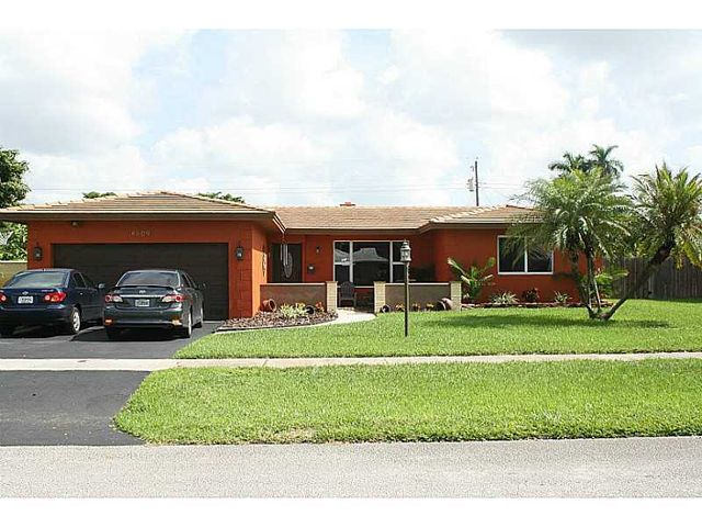 4609 jackson st hollywood fl 33021 home for sale and