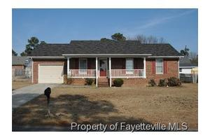 6420 Brookshire St, Fayetteville, NC 28314