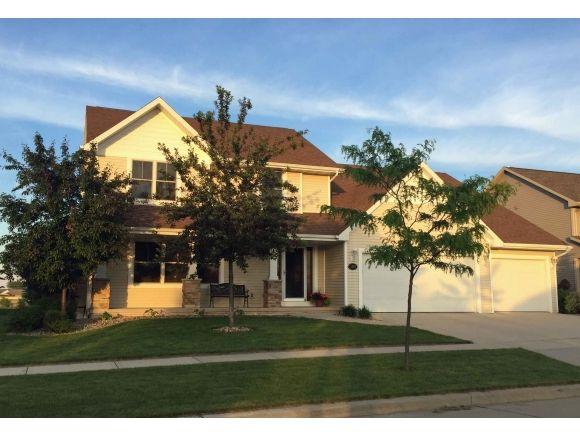 4900 N Altamont Dr Appleton Wi 54913 Home For Sale And