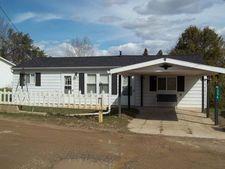 1256 Denton Creek Rd, Beaverton, MI 48612