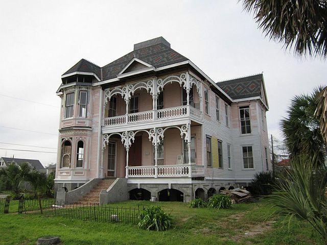 926 winnie st galveston tx 77550 for Galveston home builders