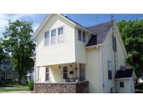 115 W Marmont St, Culver, IN