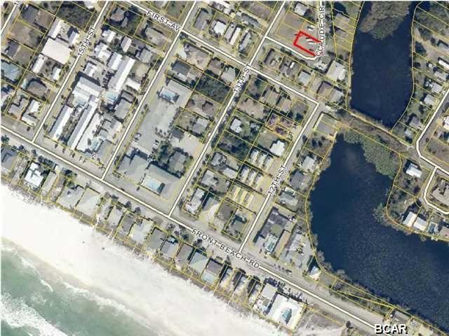 H and r block panama city beach
