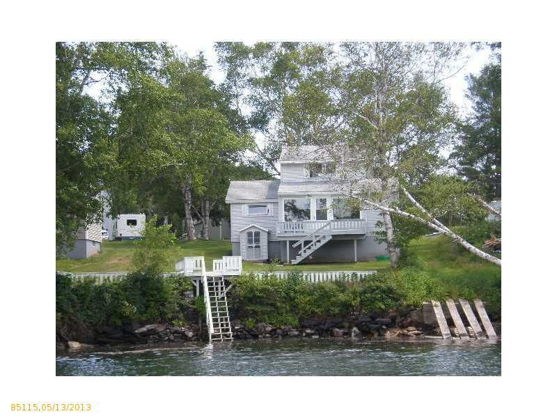 59 Tide Mill Cove Rd Harpswell Me 04079 Realtor