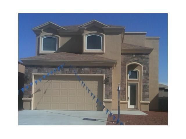 5541 mike vane dr el paso tx 79934 for Best home builders in el paso tx