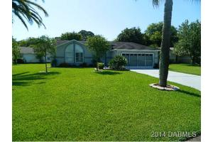2 Park Meadow Cir, Ormond Beach, FL 32174