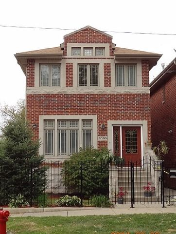 3000 N Sawyer Ave Chicago Il 60618 Home For Sale And