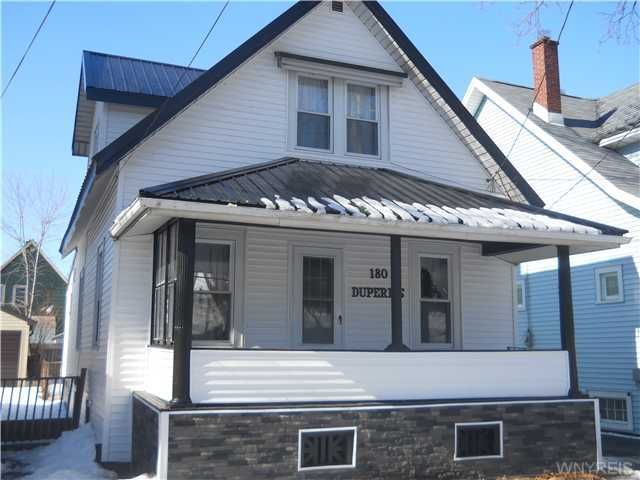 180 Como Ave, Buffalo, NY 14220