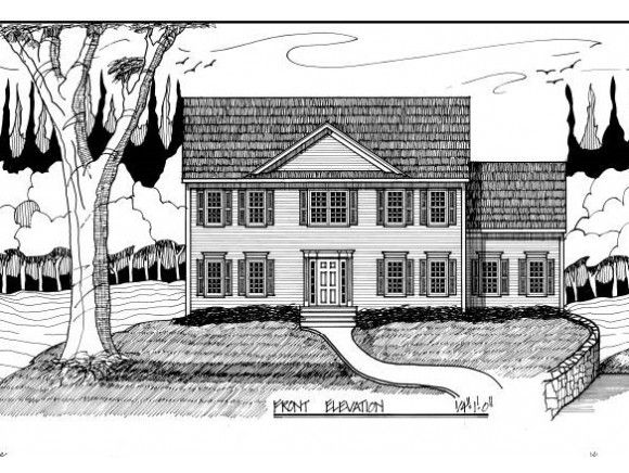 117 Towle Rd, Chester, NH 03036