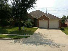 1309 Lakeridge Ln, Irving, TX 75063