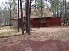 3245 Aspen Ln, Pinetop, AZ 85935