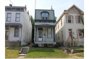 1881 Fairmount Ave, Cincinnati, OH 45214
