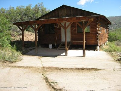22434 Divide Creek Rd, Silt, CO