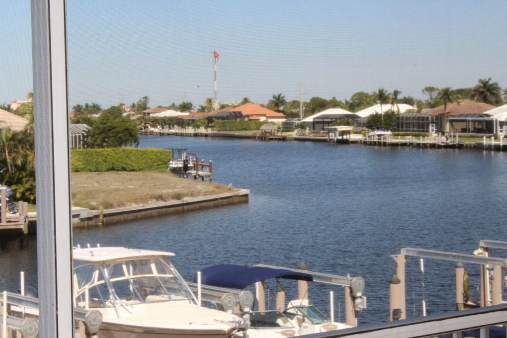 Waterway Ct Marco Island Fl