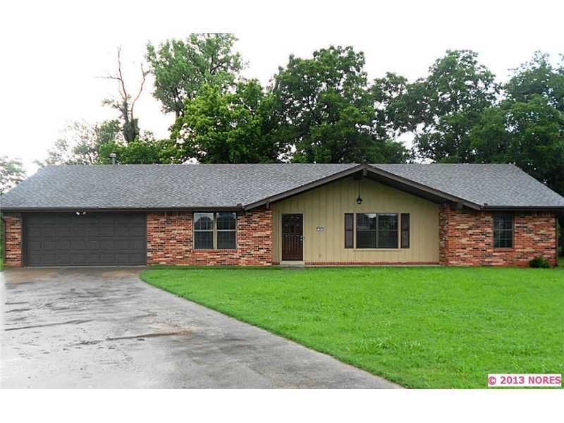 Homes For Sale In Dewey Ok