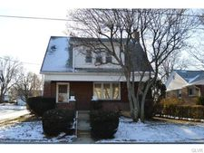 2122 2nd Ave, Whitehall, PA 18052