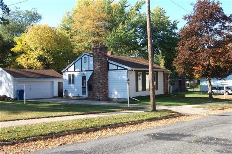 Greenville Michigan Property Records