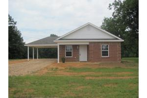 1994 Friendship Rd, Ecru, MS 38841