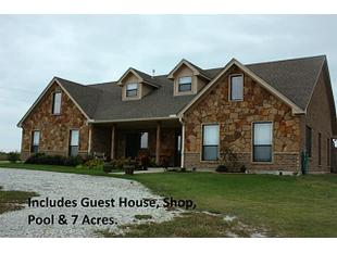 2330 Hockley Creek Rd, Gainesville, TX