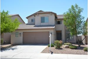 21100 N Alma Dr, Maricopa, AZ 85138