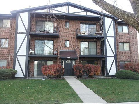16622 Theresa Ln Apt 104, Tinley Park, IL 60477