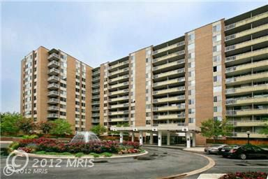 3001 Veazey Ter Nw Apt 1432, Washington, DC