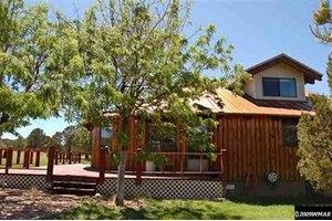 481 Acounty Rd # 3144, Vernon, AZ 85940