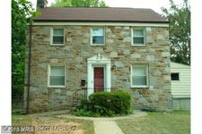 3821 Patterson Ave, Baltimore, MD 21207
