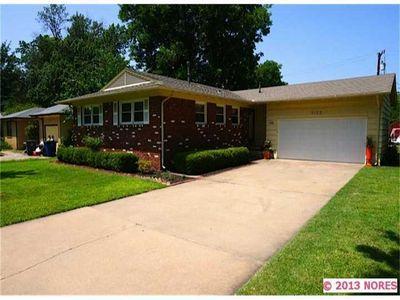 5152 S Madison Ave Tulsa Ok 74105 Public Property