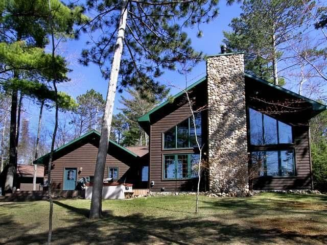 Lake Property For Sale In Eagle River Wisconsin
