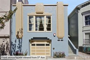 460 5th Ave, San Francisco, CA 94118