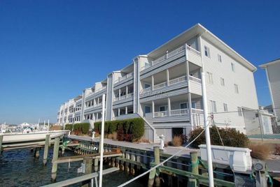 2205 Philadelphia Ave Unit D204, Ocean City, MD 21842