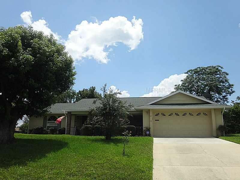 611 Fairhaven St Deltona, FL 32725