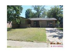 16108 E 2nd St, Tulsa, OK 74108