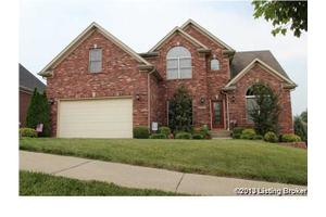 4812 Bridle Bend Way, LOUISVILLE, KY 40299