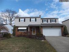 5016 Woodrow Ave, Cleveland, OH 44134