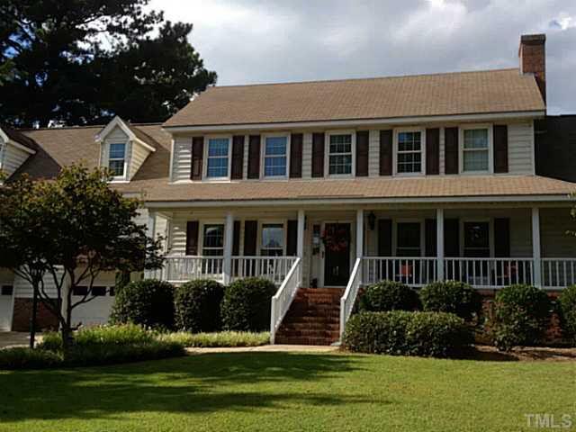 Rental Properties In Smithfield Nc