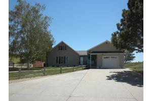 1635 Summit Dr, Sidney, NE 69162